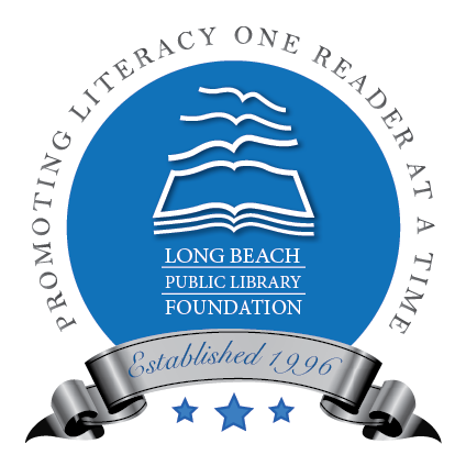 Long Beach Public Library Foundation Logo