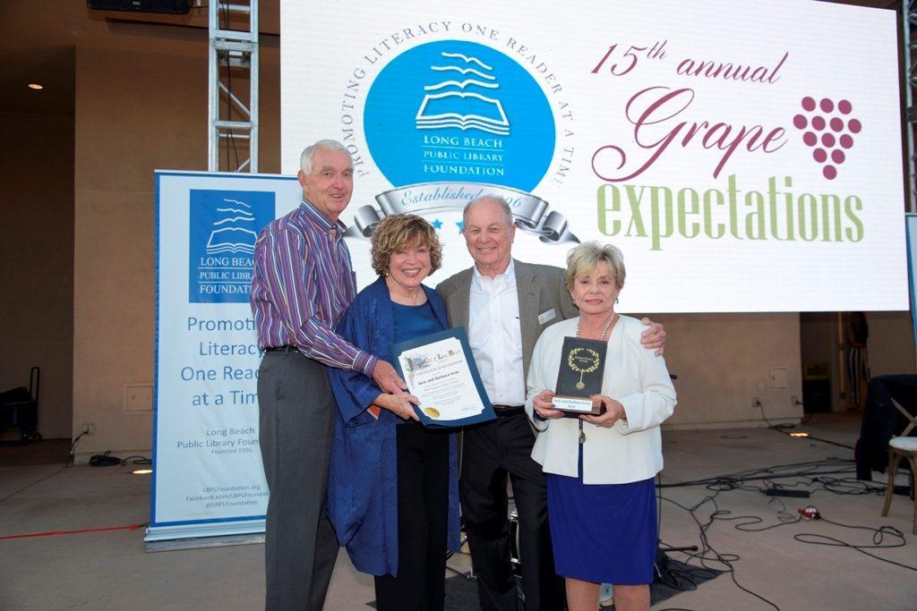 Long Beach Library Children S Programs